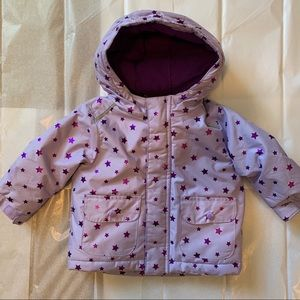 GEORGE Toddler Winter Jacket CLEARANCE
